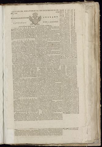 Middelburgsche Courant 1799-08-10