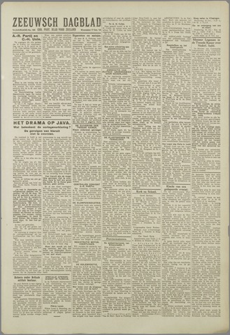 Zeeuwsch Dagblad 1945-10-17