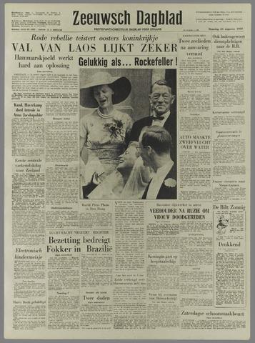 Zeeuwsch Dagblad 1959-08-24