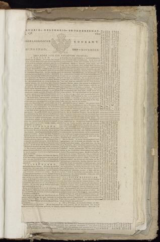 Middelburgsche Courant 1800-11-11