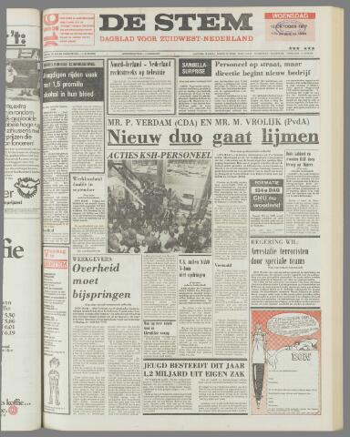 de Stem 1977-10-12