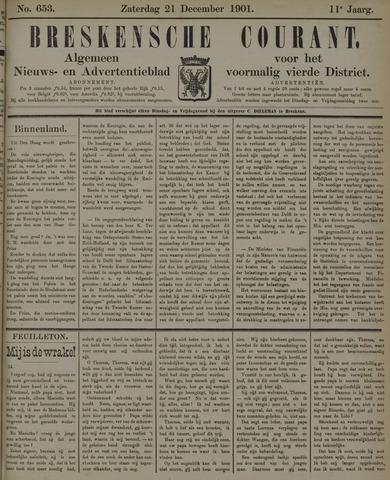 Breskensche Courant 1901-12-21
