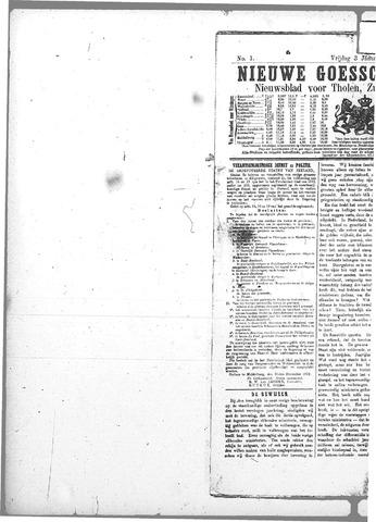 Nieuwe Goessche Courant 1873