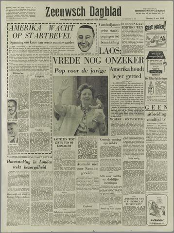 Zeeuwsch Dagblad 1961-05-02