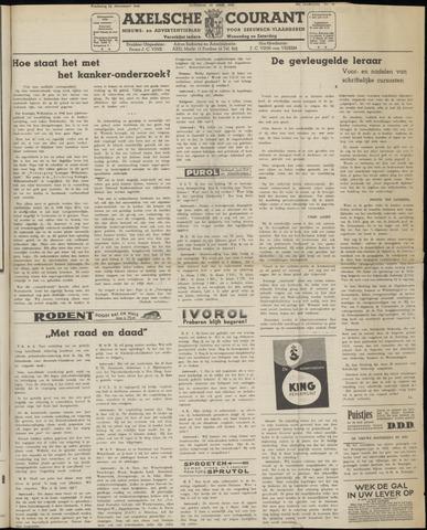 Axelsche Courant 1952-04-19