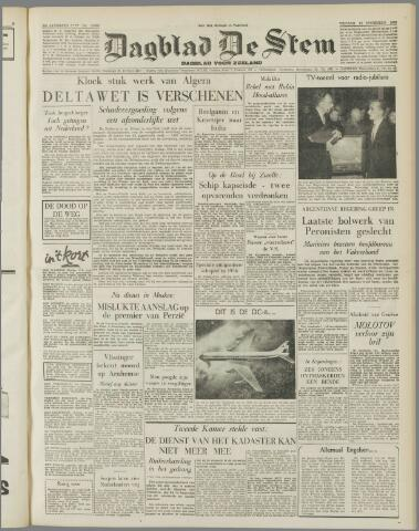 de Stem 1955-11-18