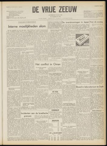 de Vrije Zeeuw 1957-07-27
