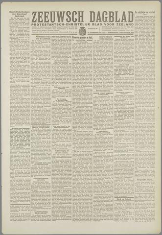 Zeeuwsch Dagblad 1945-09-06