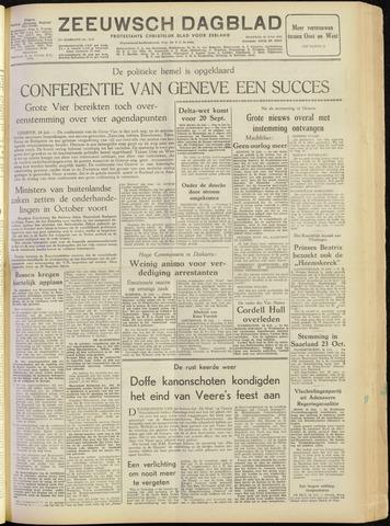 Zeeuwsch Dagblad 1955-07-25