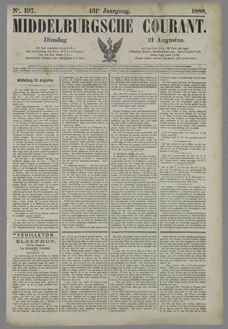 Middelburgsche Courant 1888-08-21