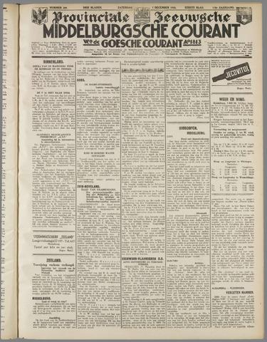 Middelburgsche Courant 1935-12-07