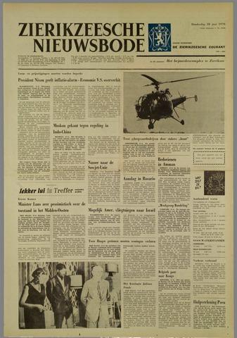 Zierikzeesche Nieuwsbode 1970-06-18