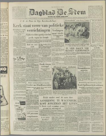de Stem 1951-12-27