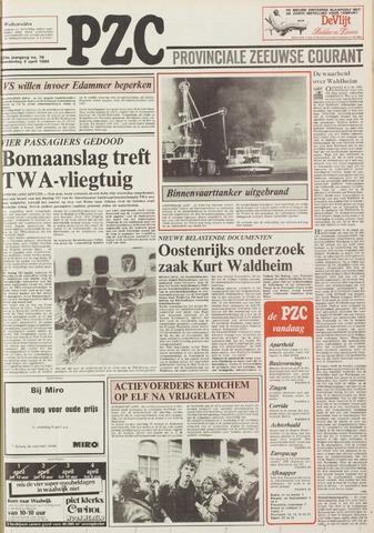 Provinciale Zeeuwse Courant 1986-04-03