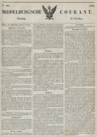 Middelburgsche Courant 1866-10-16