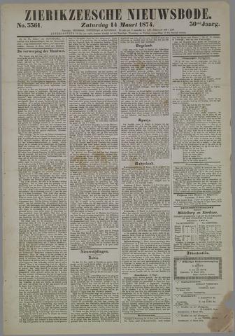 Zierikzeesche Nieuwsbode 1874-03-14