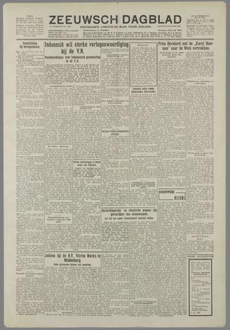 Zeeuwsch Dagblad 1950-01-03
