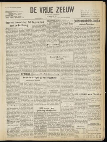 de Vrije Zeeuw 1950-01-21