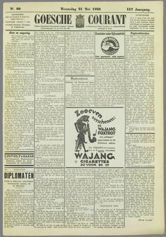 Goessche Courant 1930-05-21