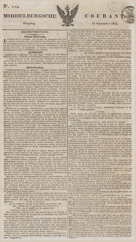 Middelburgsche Courant 1832-09-18