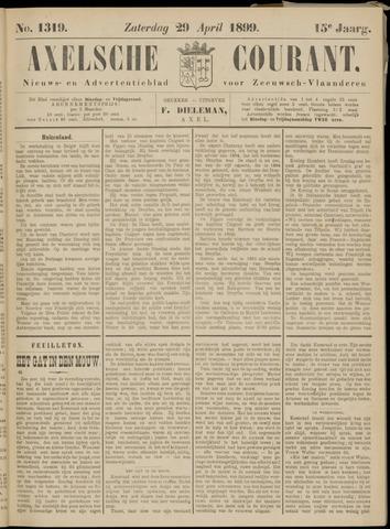 Axelsche Courant 1899-04-29