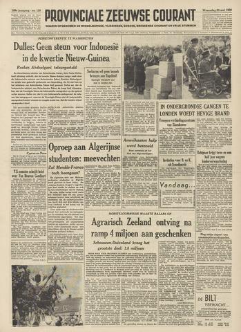 Provinciale Zeeuwse Courant 1956-05-23