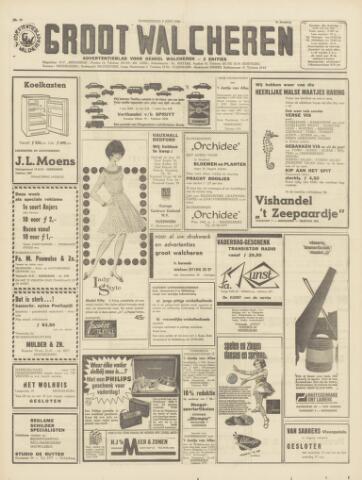 Groot Walcheren 1966-06-09