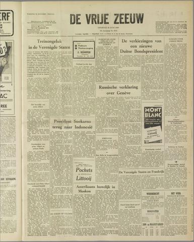 de Vrije Zeeuw 1959-06-30