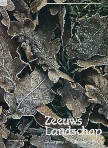 Zeeuws Landschap 1991-12-01