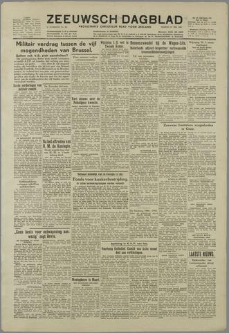 Zeeuwsch Dagblad 1948-05-21