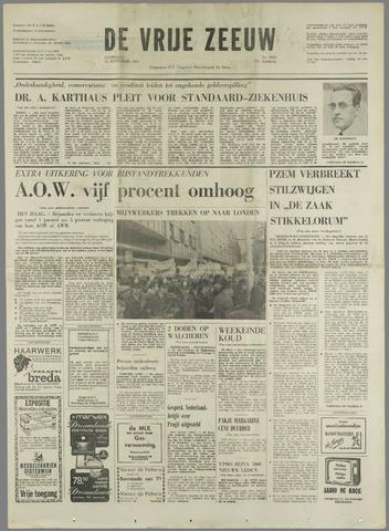 de Vrije Zeeuw 1970-11-14