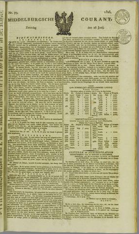 Middelburgsche Courant 1825-06-18
