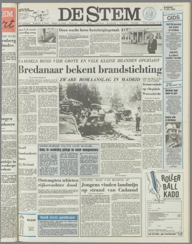 de Stem 1986-07-15