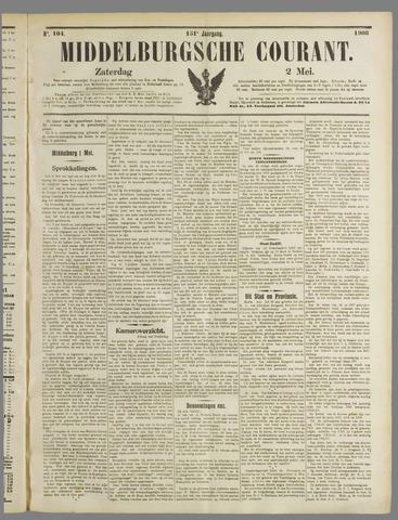 Middelburgsche Courant 1908-05-02