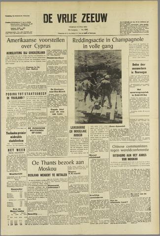 de Vrije Zeeuw 1964-07-31