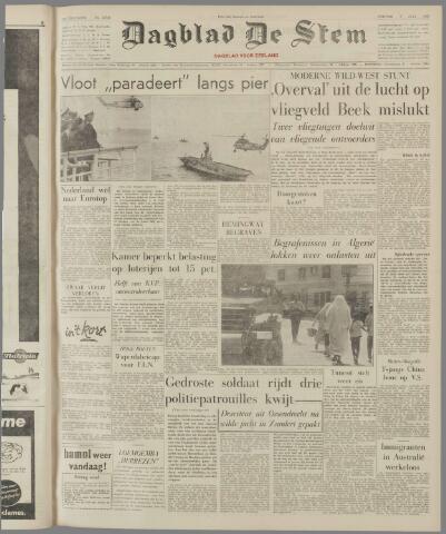 de Stem 1961-07-07
