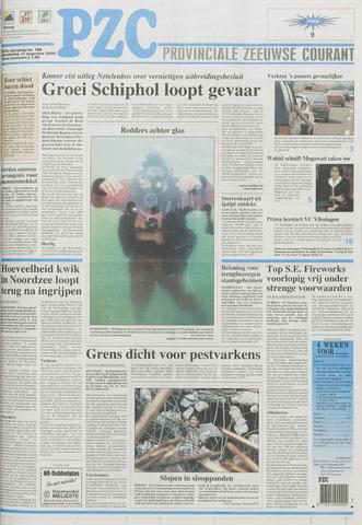 Provinciale Zeeuwse Courant 2000-08-20