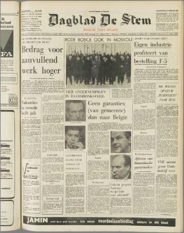de Stem 1967-02-02