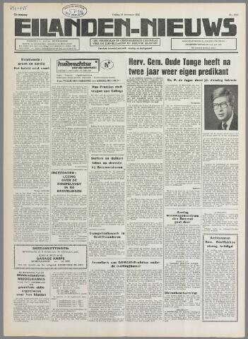 Eilanden-nieuws. Christelijk streekblad op gereformeerde grondslag 1979-11-16