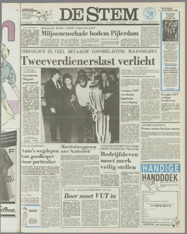 de Stem 1985-10-30