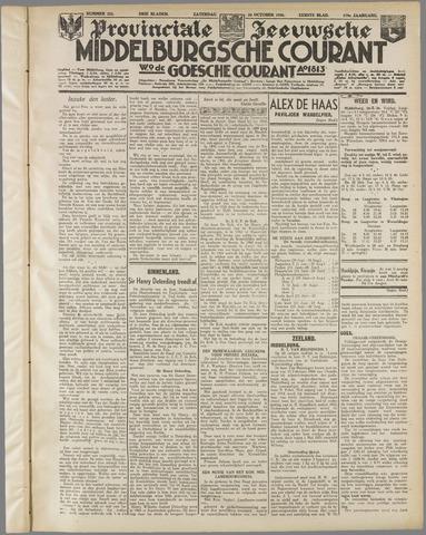 Middelburgsche Courant 1936-10-24