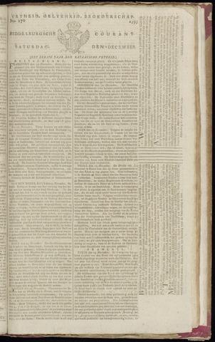 Middelburgsche Courant 1795-12-05