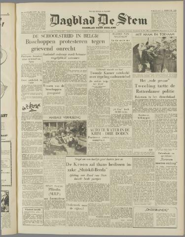 de Stem 1955-02-11