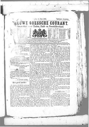 Nieuwe Goessche Courant 1880-06-11