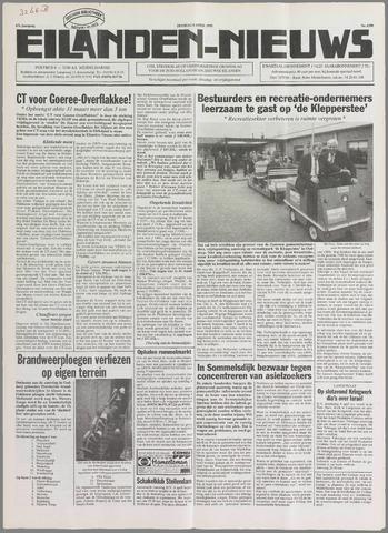 Eilanden-nieuws. Christelijk streekblad op gereformeerde grondslag 1995-04-04