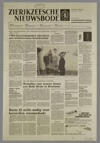 Zierikzeesche Nieuwsbode 1990-04-03