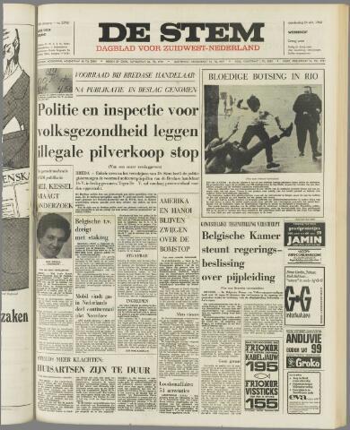 de Stem 1968-10-24