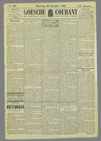 Goessche Courant 1927-12-28