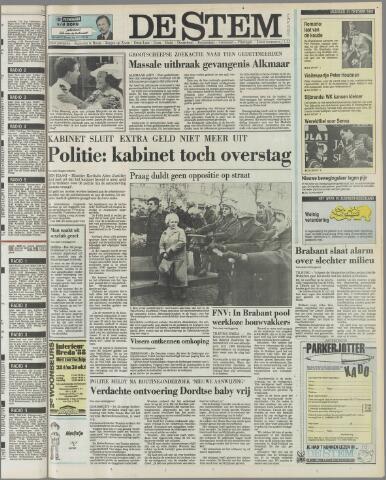 de Stem 1988-10-31