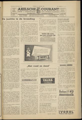 Axelsche Courant 1953-01-17